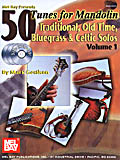 50 Tunes for Mandolin, Vol. 1
